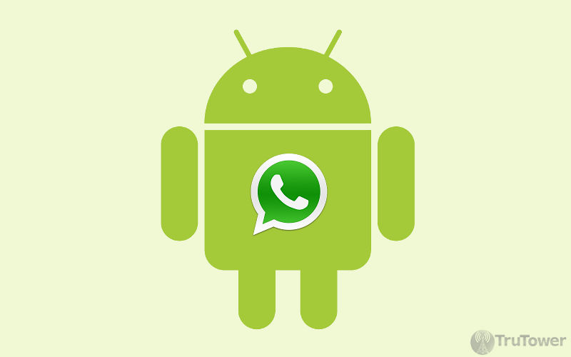 android wasap
